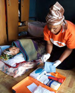 Photo by World Vision