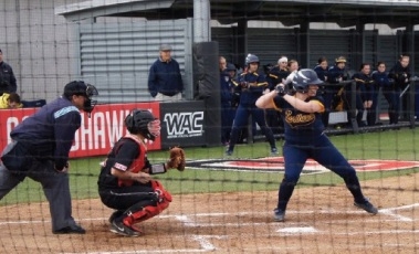 NU Women's Softball