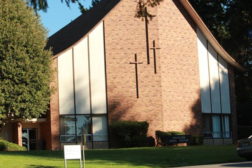 Butterfield Chapel