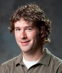 Dr Joshua Ziefle