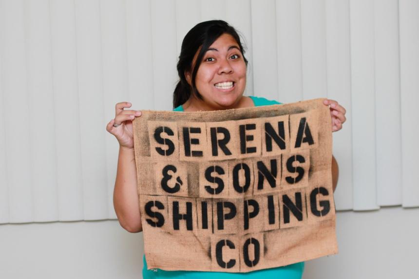 Serena & Sons