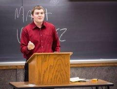 5 student spotlight johnswayne
